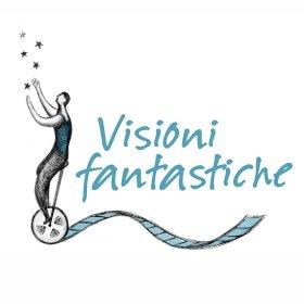 Logo of Fantastic Visions