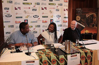 Photo of Toronto African Film & Music Festival