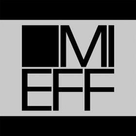 Logo of Moscow International Experimental Film Festival