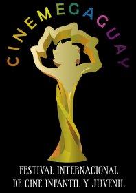 Logo of Festival Cinemegaguay