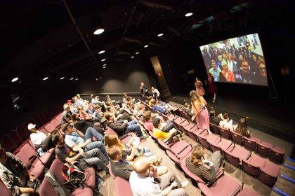Photo of Philadelphia Unnamed Film Festival