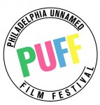 Logo of Philadelphia Unnamed Film Festival