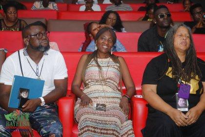 Photo of Bayelsa International Film Festival