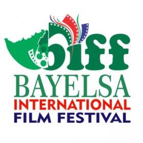 Logo of Bayelsa International Film Festival
