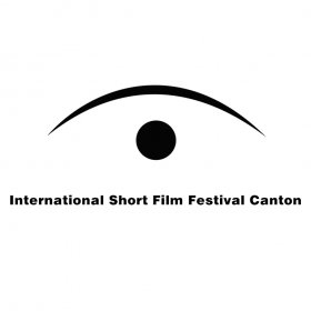 Logo of International Short Film Festival Canton