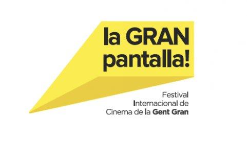 Logo of INTERNATIONAL FILM FESTIVAL FOR THE ELDERLY