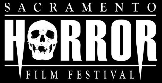 Logo of Sacramento Horror Film Festival
