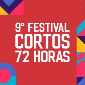 Logo of 72 Hours Short Film Fest