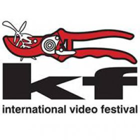 Logo of International Kansk Video Festival