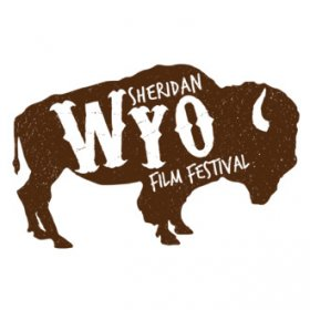 Logo of Sheridan WYO Film Festival