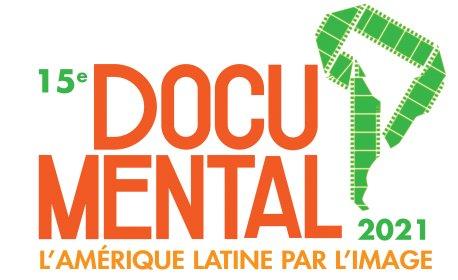 Logo of Documental - Latin America through images