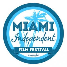 Logo of MIAMI INDEPENDENT FILM FESTIVAL