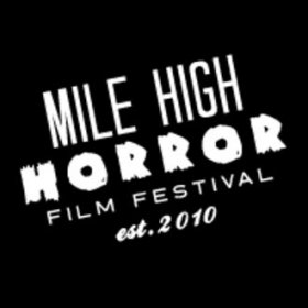 Logo of Mile High Horror Film Festival