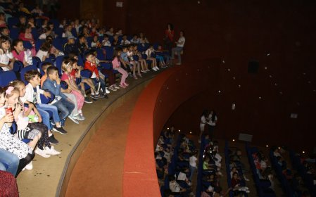 Photo of The 10th Edition Of The International Film Festival For Children And  Young People - A - Festfilmrozafa 2020