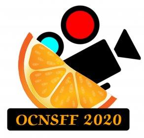 Logo of Ocnsff - 2020