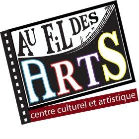 Logo of au fil des arts