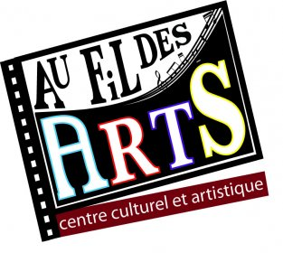 Logo of au fil des arts