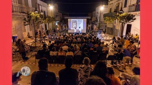 Photo of Moonwatchers Film Festival