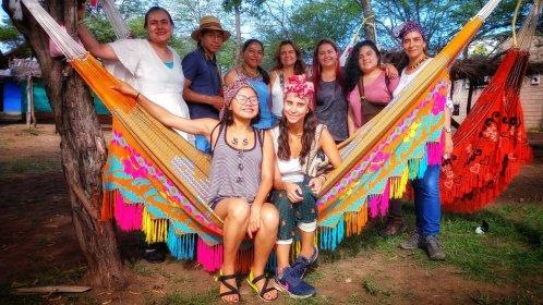 Photo of Daupará, Muestra de cine y vídeo indígena en Colombia