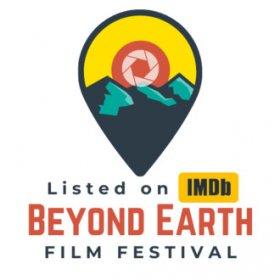 Logo of Beyond Earth Film Festival