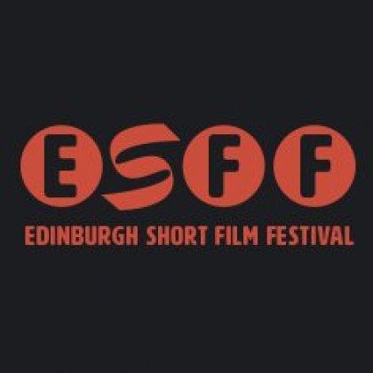Logo of Edinburgh Short Film Festival