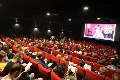 Photo of Festival européen du film fantastique de Strasbourg