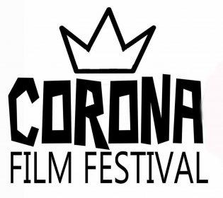 Logo of corona film festival