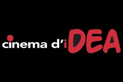 Logo of Cinema d`iDEA