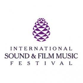 Logo of International Sound & Film Music Festival