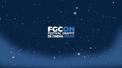 Logo of Festival Graffit de Cinema