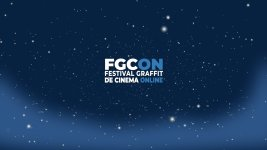 Logo of Festival Graffit De Cinema Online