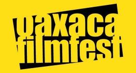 Logo of Oaxaca FilmFest