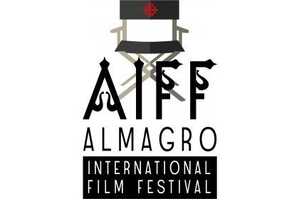 Logo of Almagro International Film Festival ALIFF