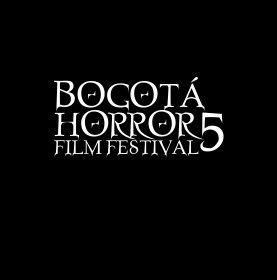 Logo of Bogotá Horror  Film Festival