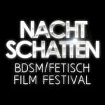 Logo of Nachtschatten BDSM / Fetish Film Festival