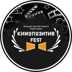Logo of KINOPOZITIVfest