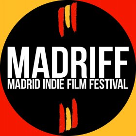 Logo of MADRIFF • Madrid Indie Film Festival