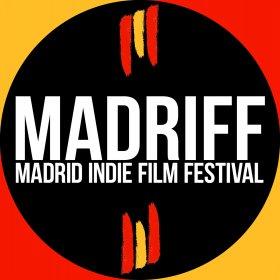 Logo of MADRIFF • Madrid Indie Film Festival