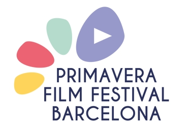 Promotional card of Primavera Film Festival Barcelona