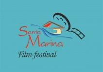 Logo of Santa Marina Film Festival