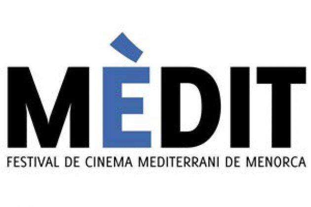 Logo of MÈDIT, Festival de Cinema Mediterrani de Menorca