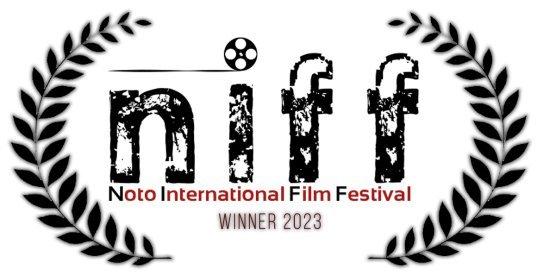 Logo of N.I.F.F. - Noto International Film Festival MARIO MONICELLI AWARD FOR THE BEST DIRECTOR