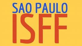 Logo of 30º Festival Internacional de Curtas Metragens de São Paulo
