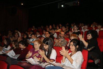 Photo of Festival Hacelo Corto. Cortometrajes realizados por y para niños y jóvenes