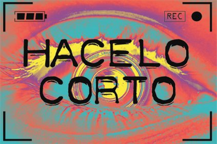 Logo of Hacelo Corto Film Festival