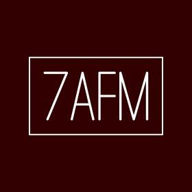 Logo of The 7th Art Festival of Miami
