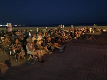 Photo of Sea & Beach Film Festival