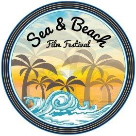 Logo of Sea & Beach Film Festival