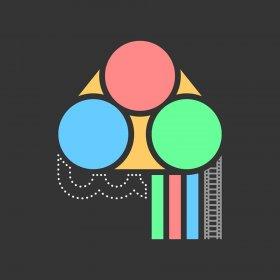 Logo of Certamen de Cortometrajes de Benagalbón Cortoben