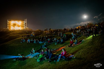 Photo of FNNH - Film night at the castle
